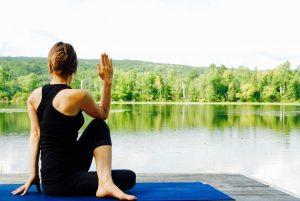 Gestion du stress et mal de dos
